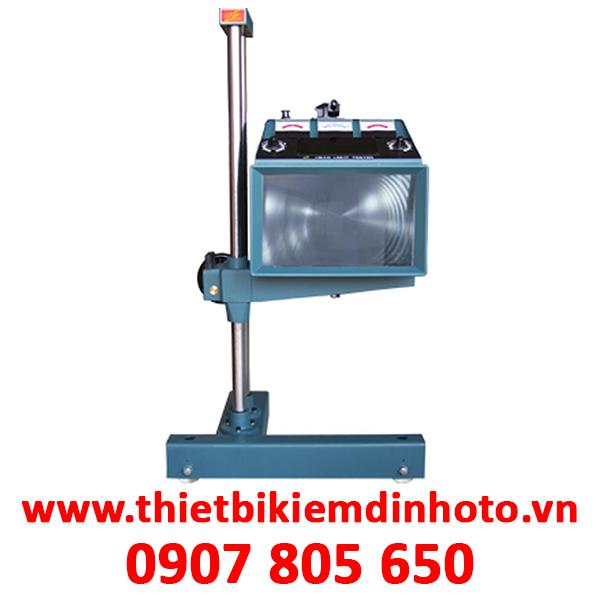 thiết bị kiểm tra đèn pha ô tô, máy kiểm tra đèn pha, thiết bị kiểm tra đèn, thiết bị kiểm tra độ sáng đèn pha, FD2