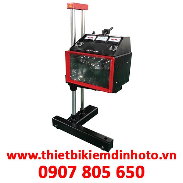 thiết bị kiểm tra đèn pha, FD-2, thiết bị kiểm tra đèn, Headlight Tester