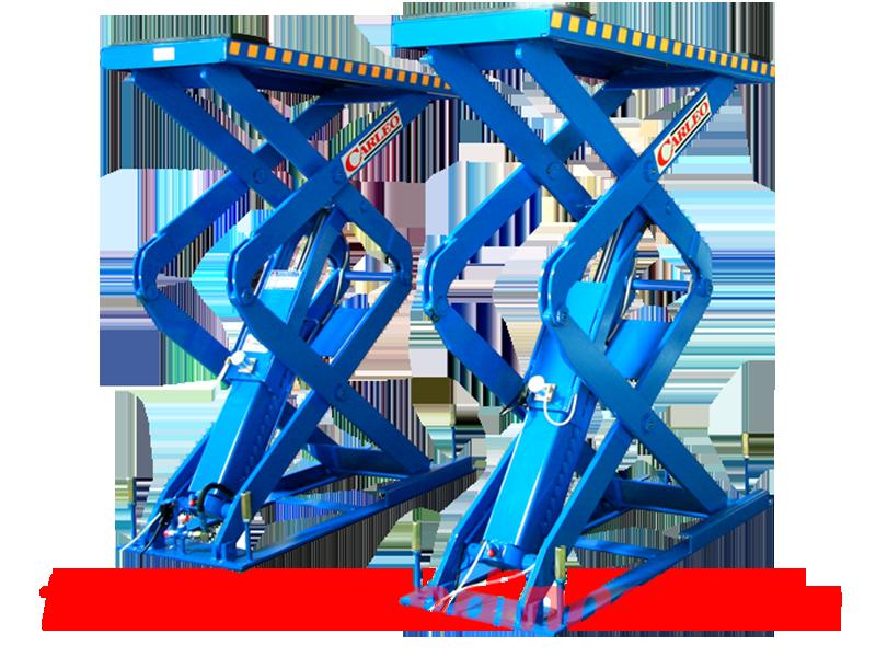 cầu nâng cắt kéo, cầu nâng carleo, cầu nâng cắt kéo sửa chữa, cầu âm sàn