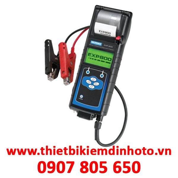 Thiết bị chẩn đoán hệ thống điện và tình trạng ắc quy Midtronics EXP-800